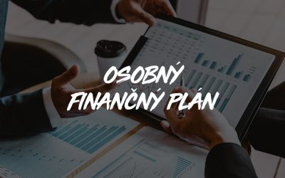 Osobný finančný plán
